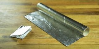 Papel-alumínio