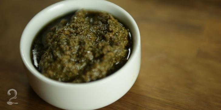 Molho Pesto