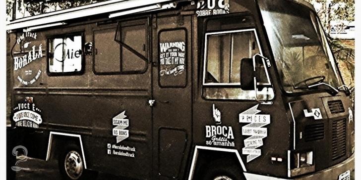 Food Trucks e Food Bikes