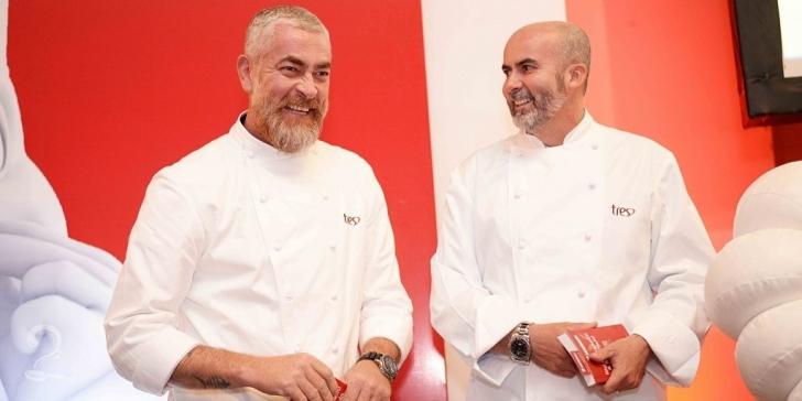 Os melhores restaurantes do Guia Michelin 2016 no Rio de Janeiro e São Paulo