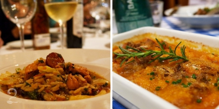 Restaurant Week Rio: Adegão Português e Le Vin