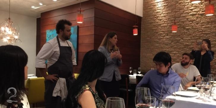 A Orfeu Cafés Especiais lança Café assinado pelo chef Thomas Troisgros no Olympe