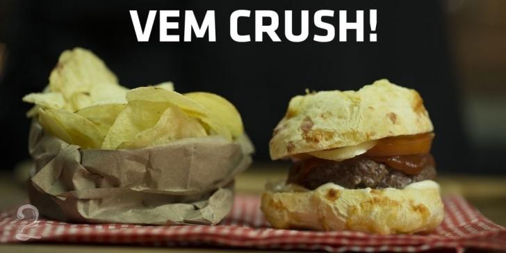 13 Receitas práticas para você comemorar o Dia do Hambúrguer com o crush