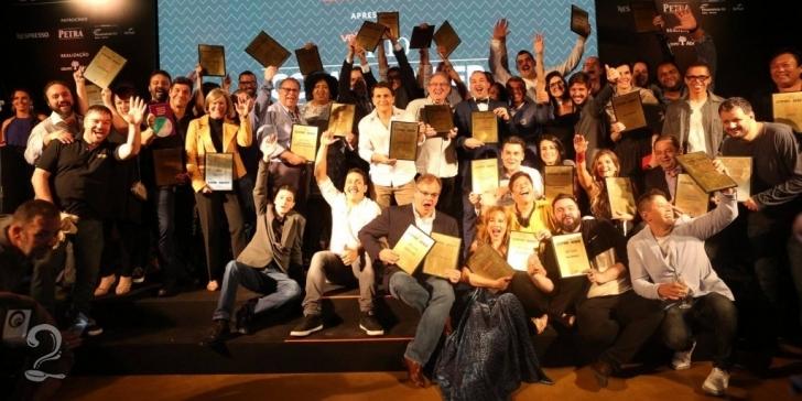 Conheça os premiados da Veja Rio Comer & Beber 2017