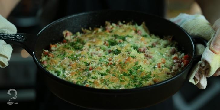 7 receitas práticas para fazer no almoço do dia das mães