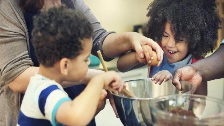 15 Receitas para Fazer Com as Crianças em Casa na Quarentena