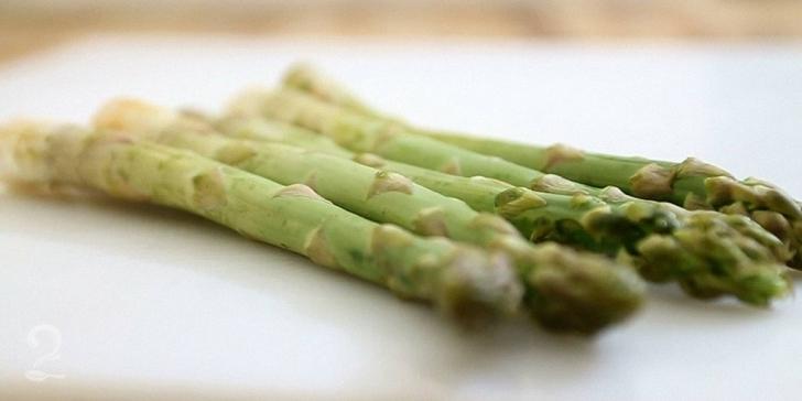 Técnica da Receita de Como Cozinhar Aspargos | Como fazer em vídeo