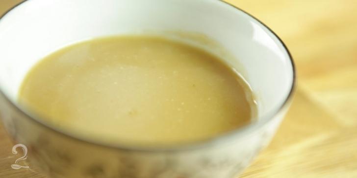 Técnica da Receita de Molho Madeira | Como fazer em vídeo