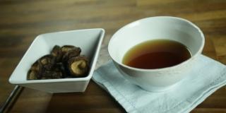Como Hidratar Cogumelos Secos (Funghi Secchi)