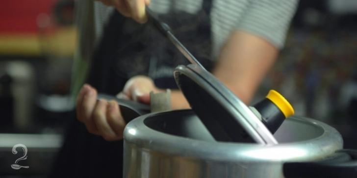 Técnica da Receita de Como Usar Panela de Pressão | Como fazer em vídeo