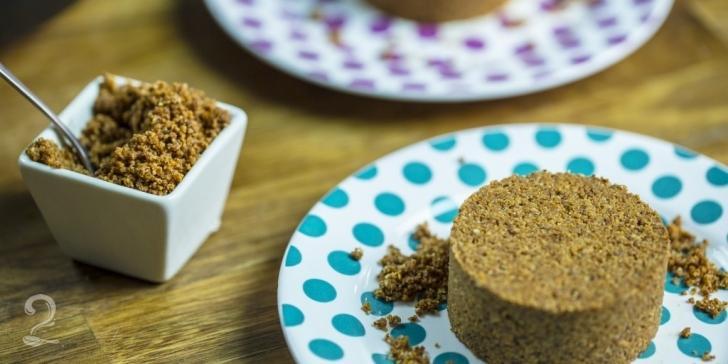 Receita de Como fazer PAÇOCA em casa em vídeo | Gourmet a Dois