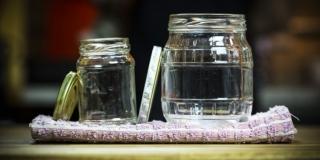 Como Esterilizar Potes de Vidro para Compotas e Conservas