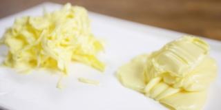 2 Maneiras de Amolecer Manteiga Gelada Rapidamente