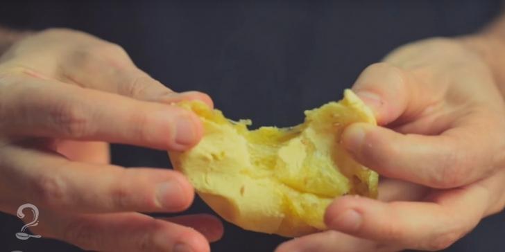 Receita de Pão de Mandioquinha (Batata Baroa) Fit e Funcional | Como fazer em vídeo