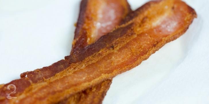 3 Maneiras de Cozinhar Bacon
