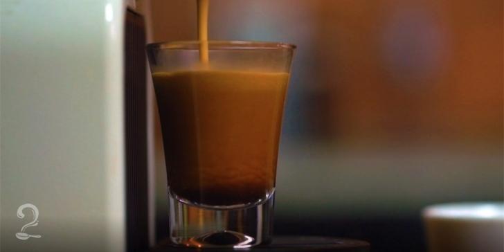 Receita de Como fazer o Verdadeiro Cappuccino (Receita Caseira & Original) | Como fazer em vídeo
