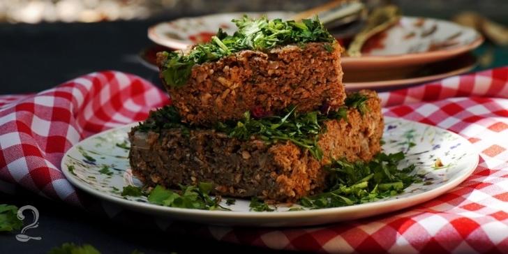 Receita de Quibe de Forno: Fácil e Delicioso! | Kibe Assado | em vídeo | Gourmet a Dois