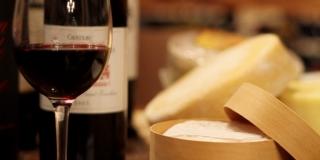 Combinando Queijos e Vinhos