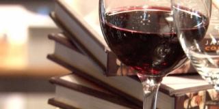 Vinhos: Decantação