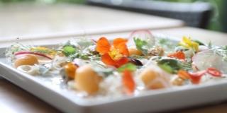 Comida Thai - Os encantos da Tailândia