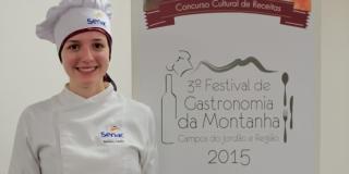 Festival de Gastronomia da Montanha
