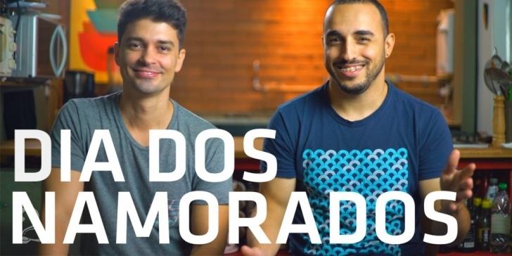 ❤ 10 DICAS PARA CURTIR O DIA DOS NAMORADOS (SEM GRANA) Vlog #2