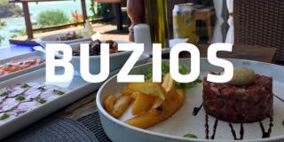 Búzios | Paisagem e Gastronomia