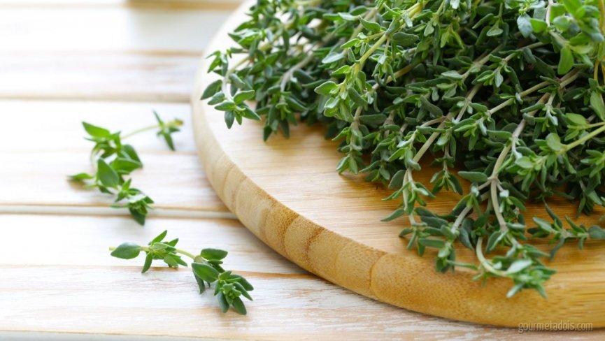 TOMILHO: Como e onde usar, Conservar e Plantar | Especial Temperos & Ingrediente